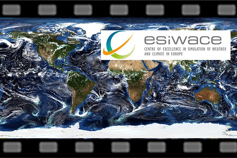New video illustrates the reasons for and activities in ESiWACE